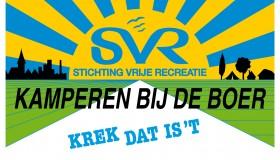 SVR Camping