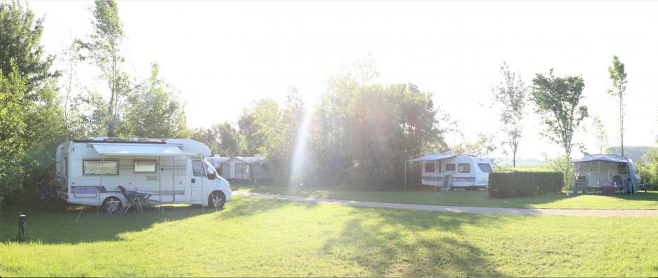 Over de Camping