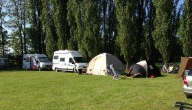 Groene Camping